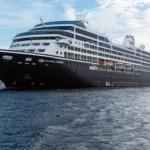 Capital alagoana receberá o cruzeiro no dia 25 de março de 2019, na rota que liga Lisboa ao Brasil
