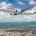 Novo voo fretado direto da cidade de Córdoba pousará na capital alagoana