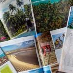 Literatura sobre as belezas naturais alagoanas ajuda a captar mais turistas para o Estado