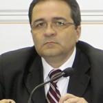 Presidente do BNB, Romildo Carneiro Rolim