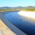 Canal do Sertão, depois de finalizado, vai levar água para o sertão e o agreste