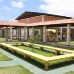 Novas estruturas das escolas ampliam a qualidade de ensino