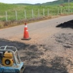 Malha rodoviária sendo recuperada em todo o Estado de Alagoas