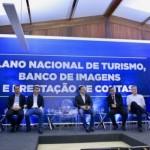 Ministério do Turismo, Marx Beltrão, destaca os novos investimentos em Alagoas