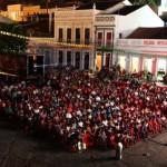 Cine Sesi, sucesso de público em Piranhas