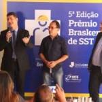 Prêmio Braskem de SST sempre ajudando a conscientizar a sociedade