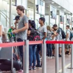Cresce o movimento de passageiros no Aeroporto Zumbi dos Palmares