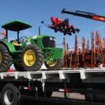 Equipamentos agrícolas chegarão às mãos dos pequenos agricultores