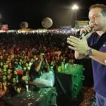 Renan Filho promete construir rodovia ligando Carneiros a Santana do Ipanema