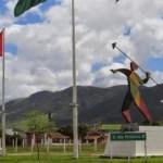 Local onde será construído o novo Hospital Regional da Mata em União dos Palmares