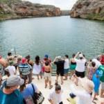 Cresce o número de turistas que visitam a região sertaneja do Estado