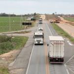 Obra de duplicação da rodovia ligando Arapiraca a São Miguel avança
