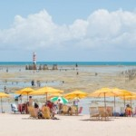 As belezas naturais do Estado de Alagoas continuam atraindo novos visitantes