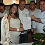 Vice-governador Luciano Barbosa assina carta de intenção parai instalação de um Hospital da Mulher em Arapiraca