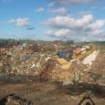 Os resíduos gerados pela população serão encaminhados para Central de Tratamento Metropolitana em Pilar
