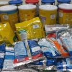 Doações de leite foram feitas a entidade filantrópica