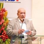 Presidente da Fiea, José Carlos Lyra, diz que setor do plástico ajuda a impulsionar a economia alagoana