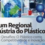 Forum Regional, da Indústria do Plástico