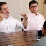 Renan: Processo para a convocação dos aprovados no concurso da PM e CBM já se encontra em trâmites finais na Procuradoria Geral do Estado