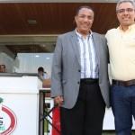 O presidente da ACNB, Nabih Amin El Aouar, assinou acordo nesse sentido com o presidente da Asocebu (Asociación Boliviana de Criadores de Cebú), Mario Ignacio Anglarill Serrate, durante a 84ª Expozebu, em Uberaba