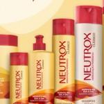 Neutrox, inovação em hidratação, agora, com mais sustentabilidade
