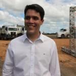 Novo superintendente do Banco do Nordeste em Alagoas, Pedro Ermírio