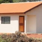 Residências na zona rural