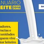 Anuário de Leite 2018