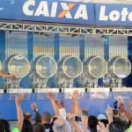 Sorteio da Caixa Loterias