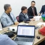 Representantes do comércio varejista e da Prefeitura Municipal de Maceió buscam consenso no projeto de redução das taxas de publicidade