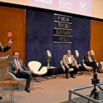 Renan Filho garante promover o desenvolvimento do Estado, na Casa da Indústria
