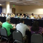 CVC apresenta investimento para Maceió na alta temporada para representantes da Prefeitura de Maceió e trade turístico alagoano.