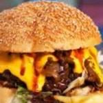 Hambúrguer é a nova pedida do consumidor