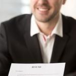 Prepare um bom currículo para o mercado de trabalho
