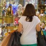 Comércio varejista espera aumento nas vendas neste fim de ano