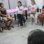 Famílias debatem sobre a necessidade da preservação do câncer