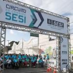 Circuito de Corrida Sesi, etapa Maceió
