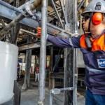 Indústria de cimento reabre as portas gerando mais emprego e renda para os alagoanos
