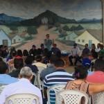 Codevasf promovendo a mobilização e a cidadania dos produtores rurais