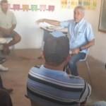 Presidente da Cooperativa Pindorama, Klécio José, quer expandir a irrigação para obter maior produção de cana