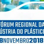 Fórum Regional da Indústria do Plástico