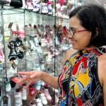Décimo-terceiro salário impulsiona vendas no comércio