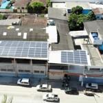 Colégio Agnus Dei, agora, abastecido com energia solar