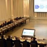 Presidente da Fiea participa de reunião na sede da CNI, em Brasília