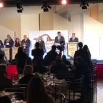 Foram homenageadas as famílias Lemgruber, Rodrigues da Cunha, Machado, Carvalho e Garcia Cid.