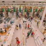 Comércio e varejo lideraram os investimentos feitos pelo Banco do Nordeste no Estado