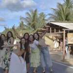 Empreendedoras alagoanas mostram a beleza da moda alagoana de verão no Litoral Norte