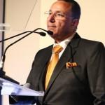 Dr. Nabih Amin El Aouar, presidente da ACNB