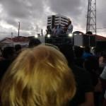 SOS Pinheiro reúne moradores e representantes dos poderes constituídos neste sábado na praça Arnon de Mello