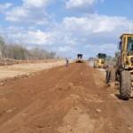 Via que dá acesso a Belo Monte também conecta o município até Batalha